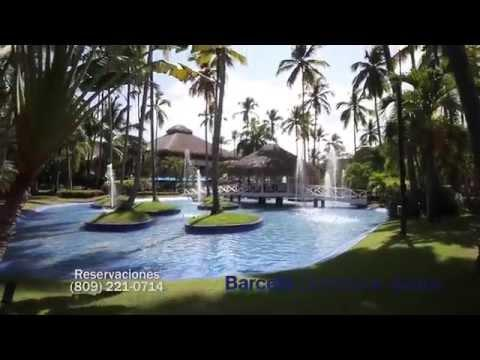 Отель BARCELO DOMINICAN BEACH 4* (Доминикана)