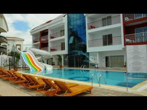 Side Rose Hotel - All Inclusive, Side, Turkey - Best Prices