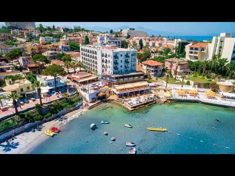 Martı Beach Hotel, Kusadasi, Turkey - UPDATED 2018 Reviews