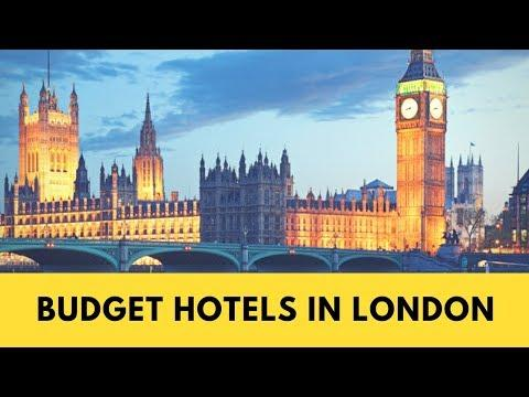 Hotels In London: 10 Super Cool Budget Hotels In London (ENGLAND) You Will Love