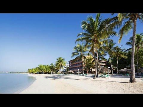 Don Juan Beach Resort, Boca Chica, Dominican Republic