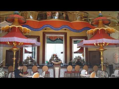 Las Vegas Casinos And Hotels, July 2015