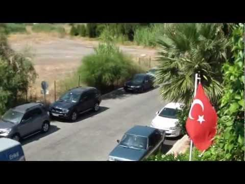 Hotel Orkide. Marmaris. Turkey. Турция. Мармарис. Отель Orkide.