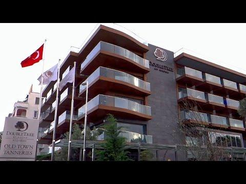 庫薩達西Double Tree Hotel Kusadasi (Turkey)