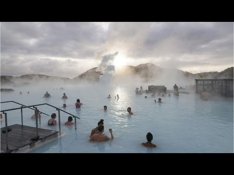 Iceland's Blue Lagoon Sees More Tourism And A New Luxury Hotel