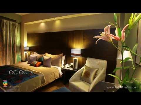 Justa Hotels India - A Chain Of Small 4 Star Luxury Hotels