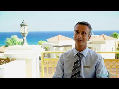 Apostolos Karagiannis, HR Director At Lindos Hotels