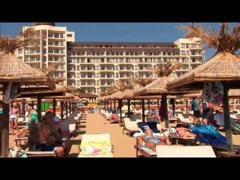 Admiral 5★ Bulgaria Golden Sands Hotel