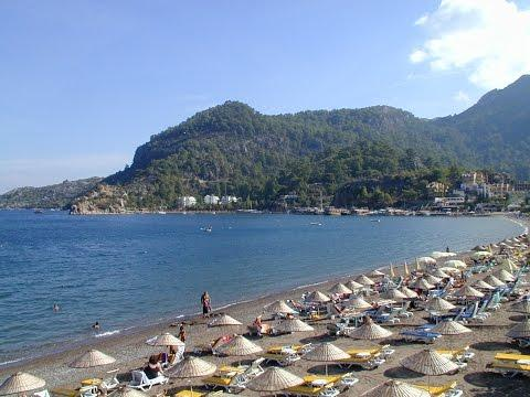 Top 10 Places To Go In Marmaris / Turkey  ( You Have To See ) HD