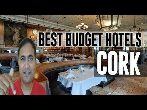 Cheap And Best Budget Hotels In Cork, Ireland