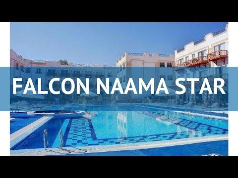 FALCON NAAMA STAR 3 Египет Шарм-Эль-Шейх обзор – отель ФАЛКОН НААМА СТАР 3 Шарм-Эль-Шейх видео обзор