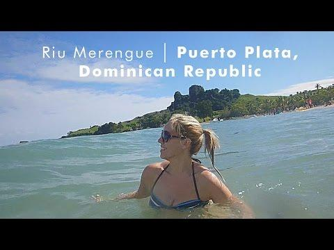 Riu Merengue Puerto Plata, Dominican Republic