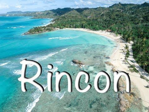 Dominican Republic - The Wild Beach Rincon (Доминикана - дикий пляж Ринкон)
