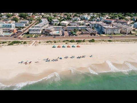 Top10 Recommended Hotels In Cape May, New Jersey, USA