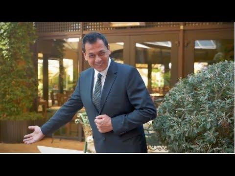 Welcome To Four Seasons Hotel Istanbul At Sultanahmet
