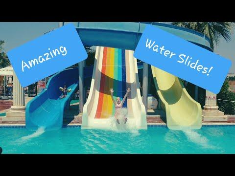 SPLASH! | Aqua Park AMAZING WATER PARK AND POOLS