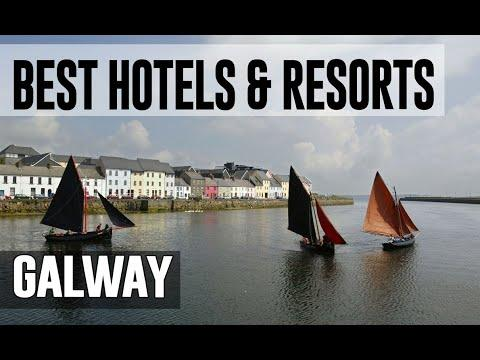 Best Hotels And Resorts In Galway, Ireland