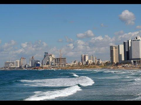 Top Attractions And Places In Tel Aviv (Israel) - Best Places To Visit