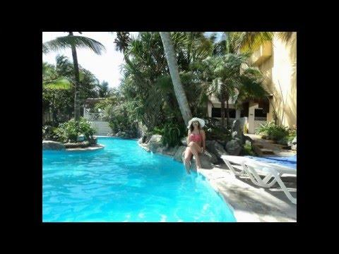 Coral Costa Caribe Resort Santo Domingo Dominican Republic 2016