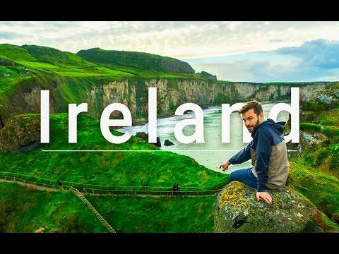 Top 10 MOST BEAUTIFUL Places In IRELAND   Essential Irish Travel Guide