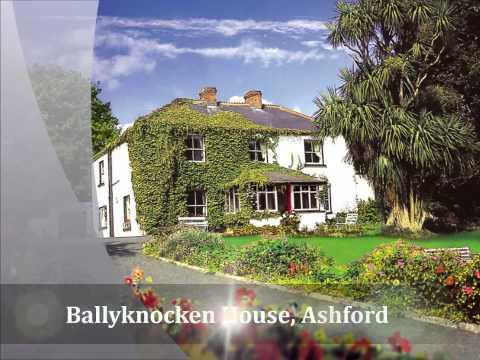 Hotels In Wicklow Ireland