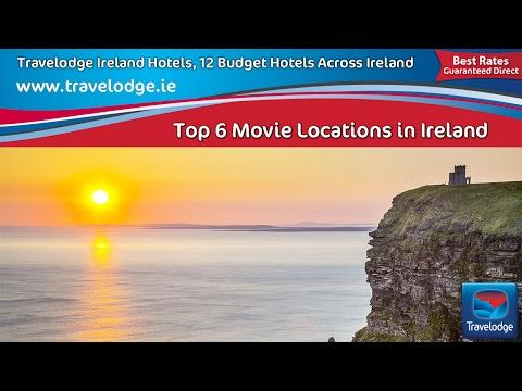 Travelodge Ireland Hotels And Top 6 Movie Locations In Ireland
