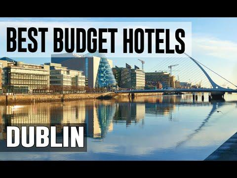 Cheap And Best Budget Hotels In Dublin , Ireland