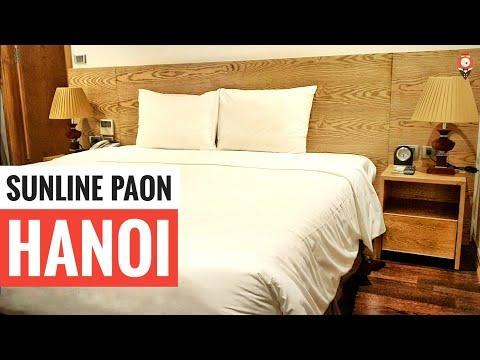 Best Location In Hanoi & A Rooftop Pool - Sunline Paon Hotel City Centre