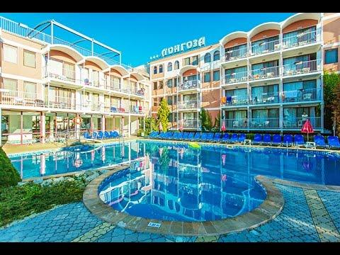 Hotel Longoza 4* - All Inclusive, Bulgaria