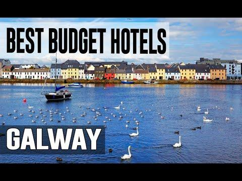 Cheap And Best Budget Hotels In Galway, Ireland
