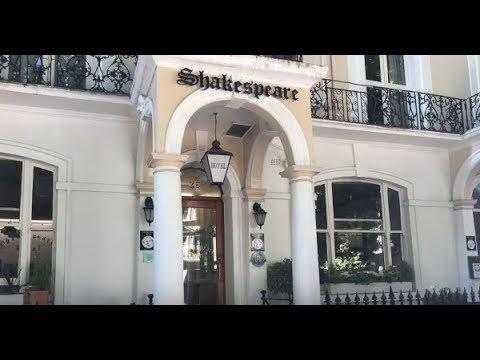 Shakespeare And Dolphin Hotels Paddington London - Paddington London Hotels - Paddington London