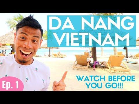 Must Know Vietnam Travel Tips To Danang & Hoi An | Vietnam Series Ep. 1