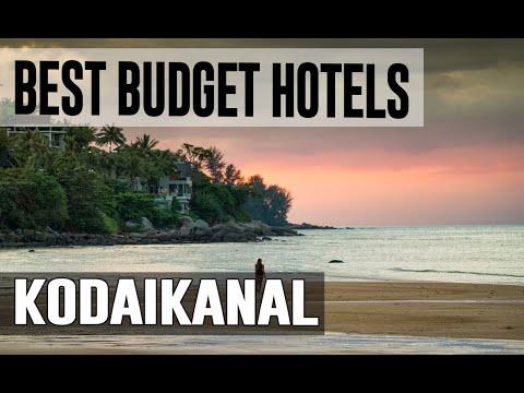 Cheap And Best Budget Hotels In Kodaikanal , India