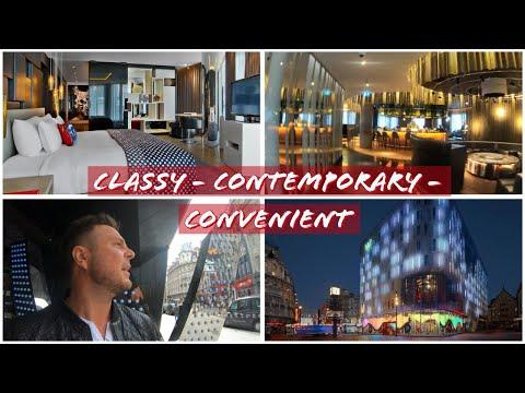 Coolest Hotels: W London (Leicester Square): Hippest Hotel In London?