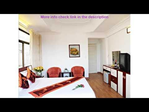 Review Hanoi Little Center Hotel (Hanoi, Vietnam)
