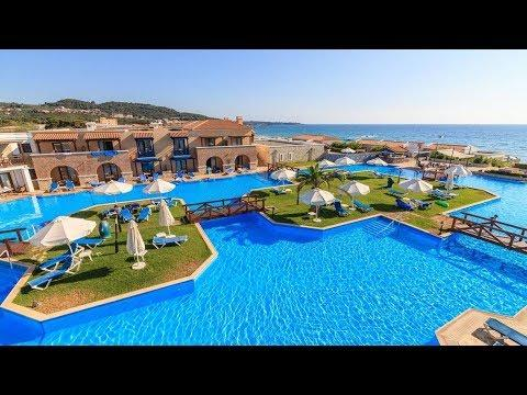 Aldemar Olympian Village, Peloponnese, Greece