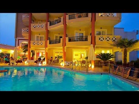 Evilion Stilvi Hotel, Пиерия | Mouzenidis Travel
