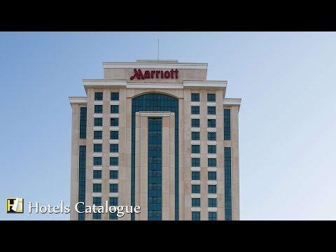 Istanbul Marriott Hotel Asia - Hotel Overview
