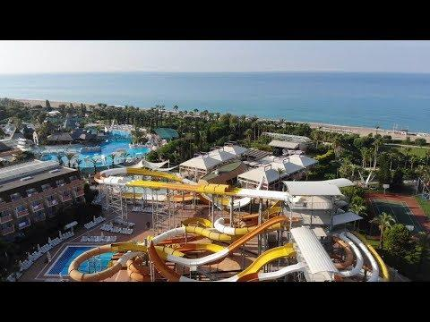Турция Сиде Splashworld Pegasos World 5* 2019