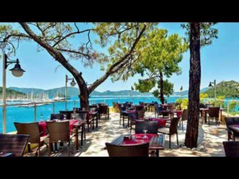TUI BLUE Marmaris - Your Adults-Only Hotel On The Turkish Aegean 2018  Food