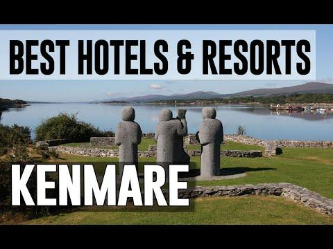 Best Hotels And Resorts In Kenmare, Ireland