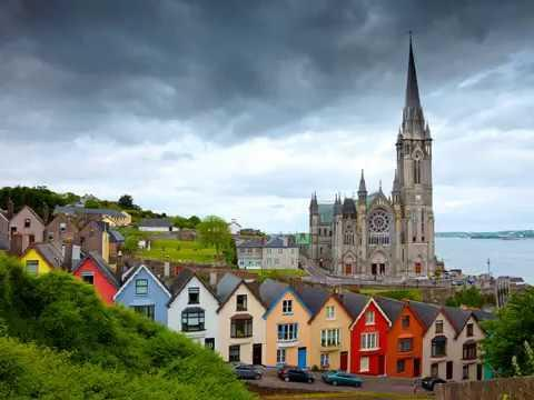 Cork , The Liberal, Youthful And Cosmopolitan Place In Ireland, Hotels, Travel Tourism,