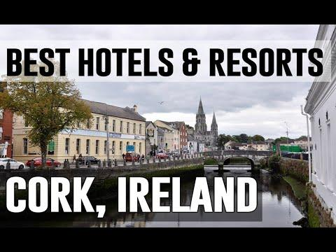 Best Hotels And Resorts In Cork, Ireland
