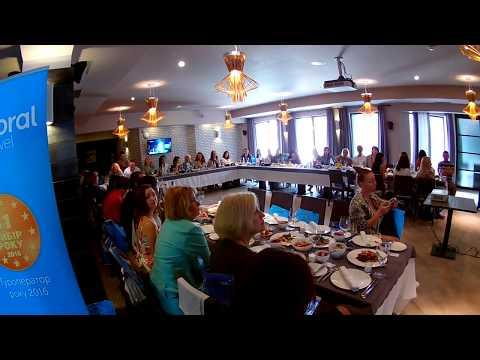 Business Breakfast With Kaya Hotels, Turkey