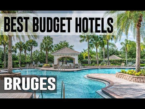 Cheap And Best Budget Hotels In Bruges , Belgium